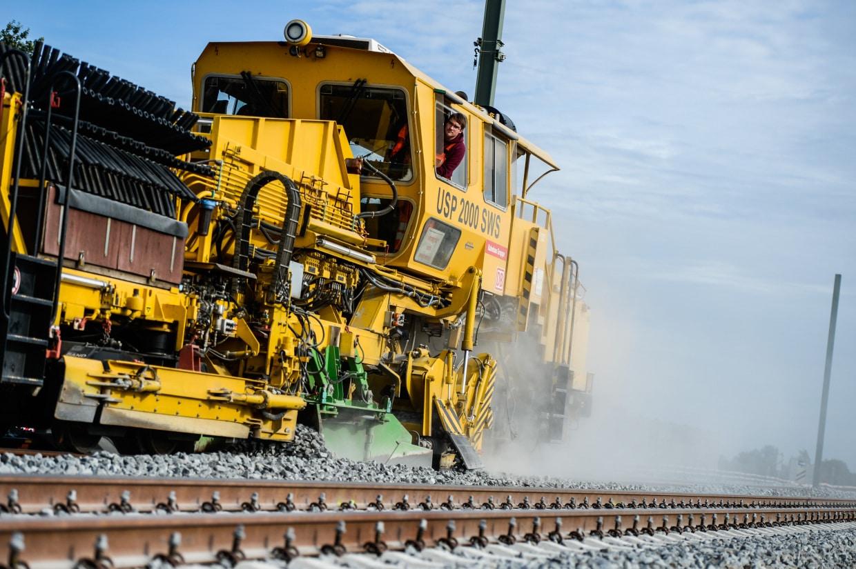 Unveröffentlichte Studie zur Reaktivierung von Schienenstrecken