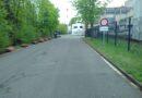 Das Radeln auf dem Universitätsgelände ist untersagt! Teil 2