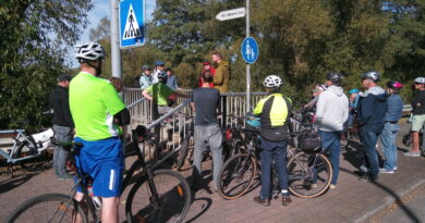 Lahntal- Auftakt zum Radverkehrskonzept
